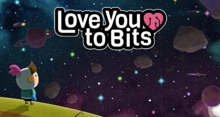 Love You To Bits Walkthrough levels 1-26 with bonus