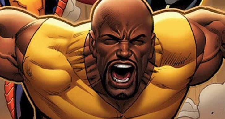 Luke Cage trailer live with Netflix update today