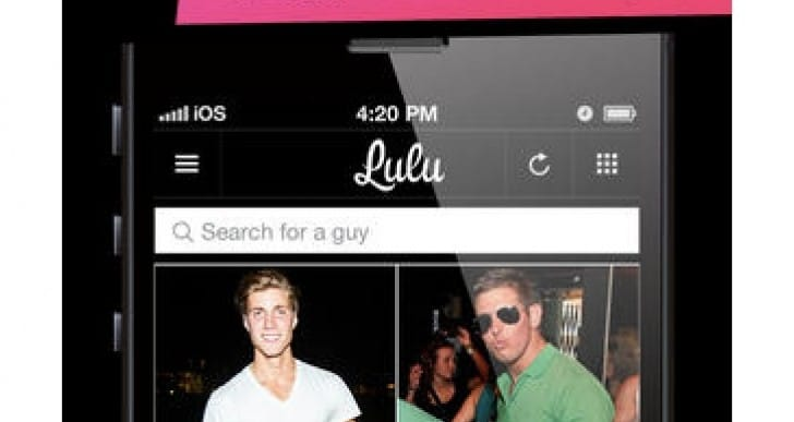 Lulu app for girls on iOS, Android with mixed reviews