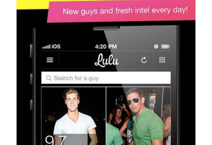 lulu for guys app