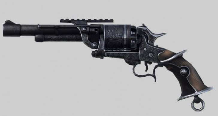 Advanced Warfare M1 Irons PS4 release date in armory