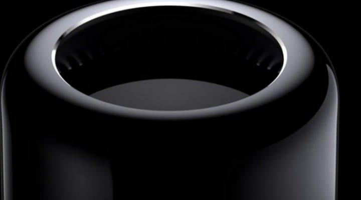 Mac Pro 2014 stock warning for UK, US