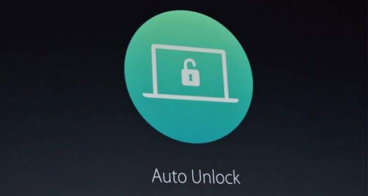 macOS 10.12 Sierra beta 2 with Auto Unlock demonstration
