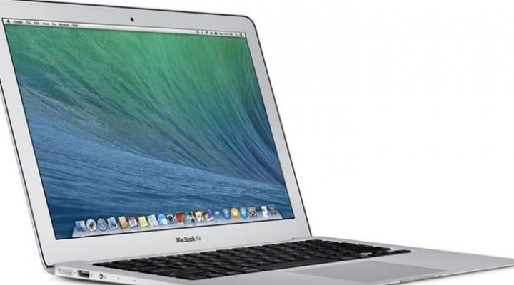 Macbook Air 2014 battery life examined