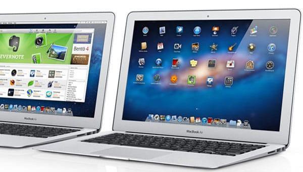 2012 MacBook Pro, iMac, Air, and Mac Pro price matrix