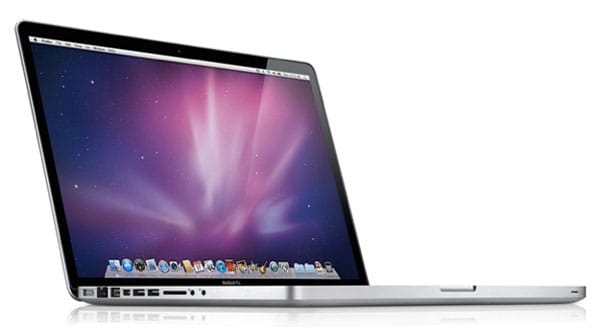MacBook Pro redesign for 2012 not long away