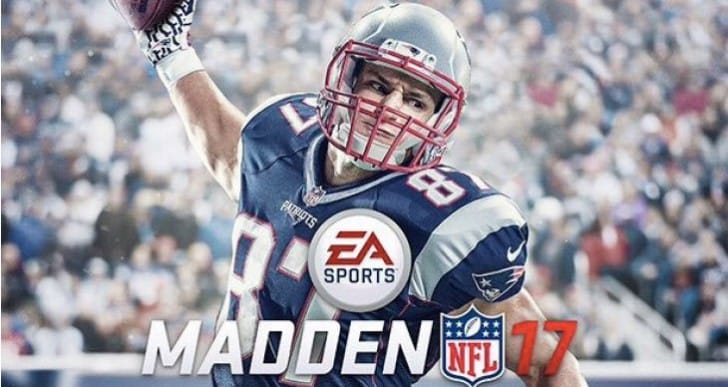 Madden NFL 17 1.12 update for major features