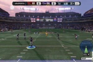 Madden NFL 15 PS4 Vs Xbox One graphics shock