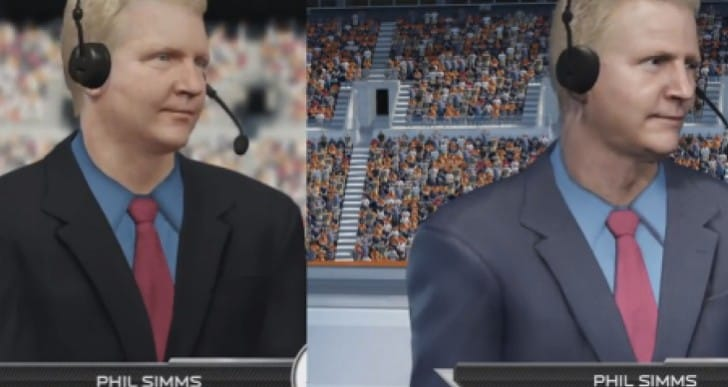 Madden 25 PS4 Vs PS3, Xbox 360 graphics with complaints