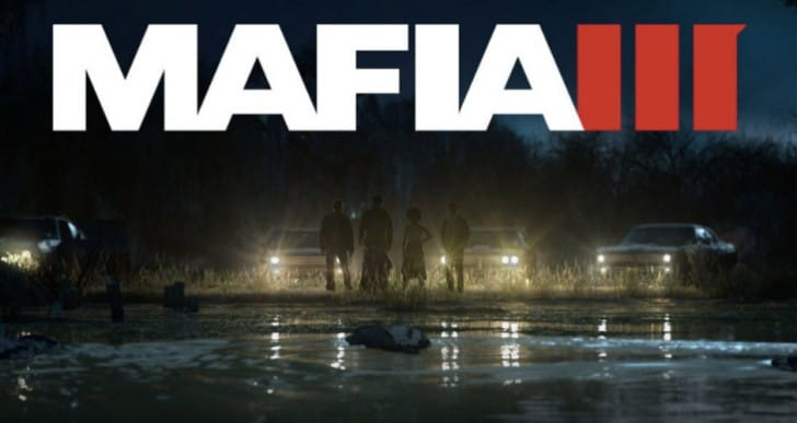 Mafia 3 1.05 patch notes MIA with customization trailer