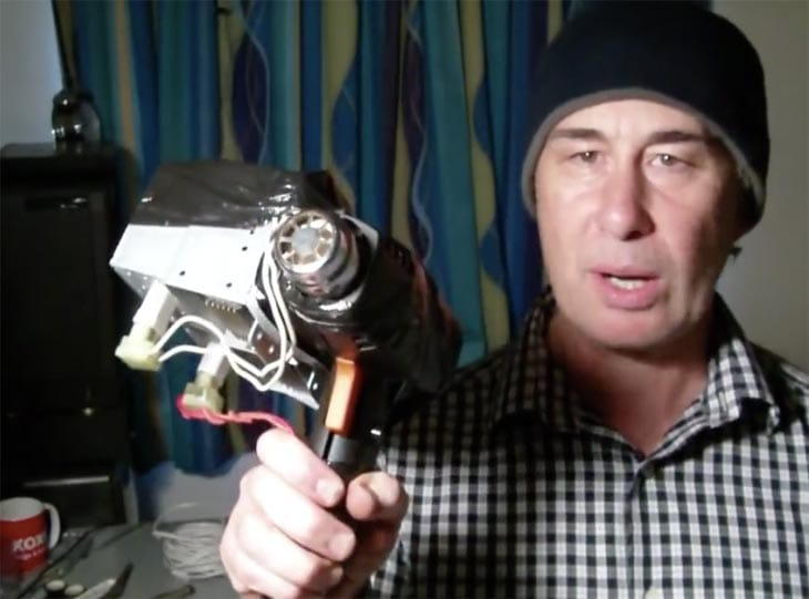 magnetron-microwave-gun