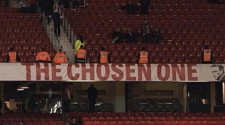 FIFA 14 joy from Manchester Utd misery