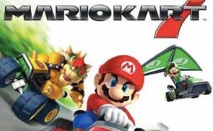 Mario Kart 7 best price online at Walmart
