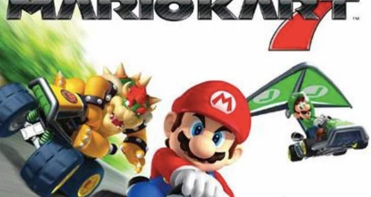 Mario Kart 7 best price online at Walmart