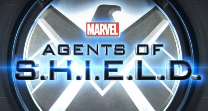 Agents of Shield app for Season 2