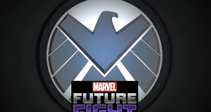 Marvel Future Fight update for Agents of Shield Season 3