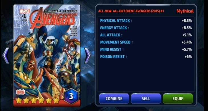 marvel-future-fight-art-book-card-opening