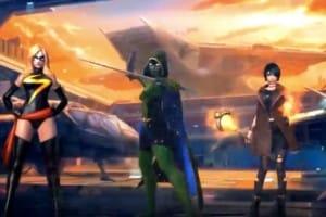 Marvel Future Fight December 2015 update leak