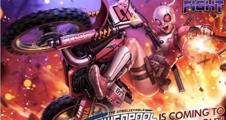 Marvel Future Fight August secret event teased