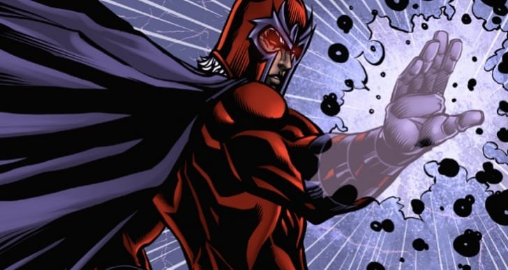 Marvel Future Fight X-Men update with Magneto leak