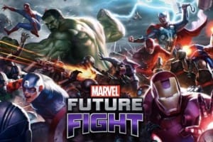 Marvel Future Fight Vs Mighty Heroes review after sales