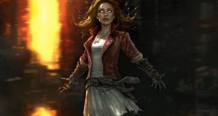 Marvel Future Fight Civil War costume leak, no Scarlet Witch