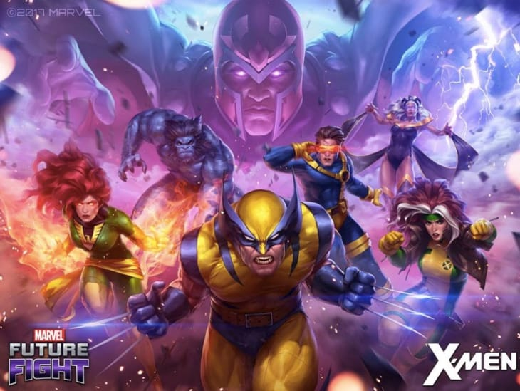 Marvel Future Fight Wolverine Epic Quest Task List Guide Product Reviews Net