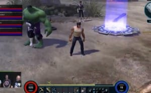 Marvel Heroes beta gameplay provides F2P preview