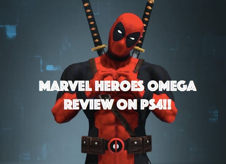 Marvel Heroes Omega Review: Hype justified on PS4, Xbox One