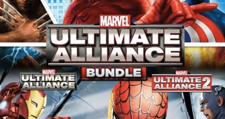 Marvel Ultimate Alliance DLC character fix confirmed