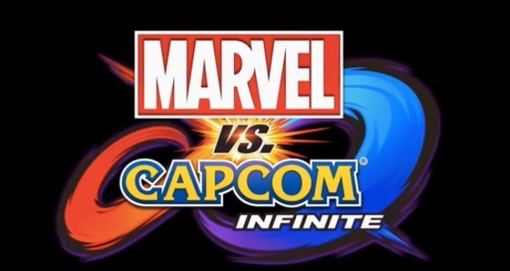 Marvel Vs Capcom Infinite characters wishlist on PS4, Xbox One