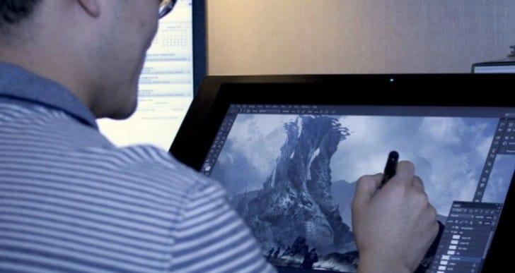 Mass Effect 4 release date hype after screenshots
