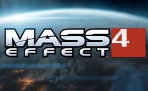 Mass Effect 4 news update within days