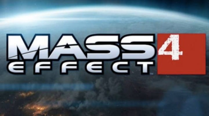 Mass Effect 4 multiplayer confirmed by job listing
