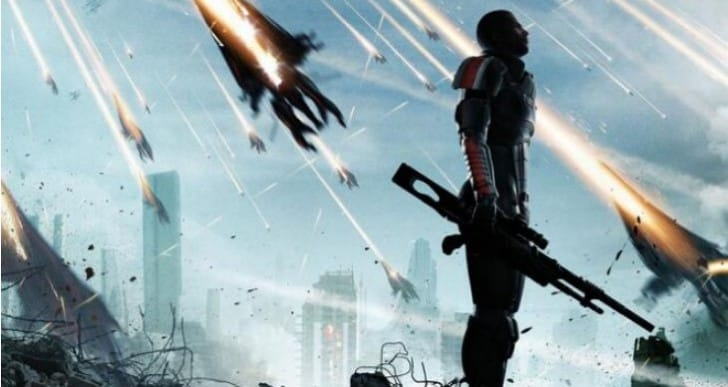 Mass Effect 4 possibilities before E3 news