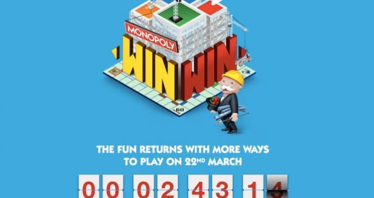 McDonald's Monopoly UK 2017 rewards for free Now TV