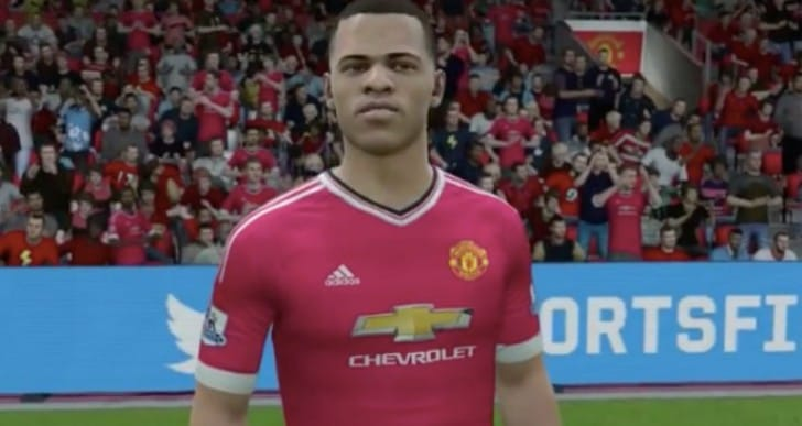 LFC, Man Utd face sadness with FIFA 16 update