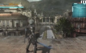 Metal Gear Rising demo gameplay proves doubters wrong