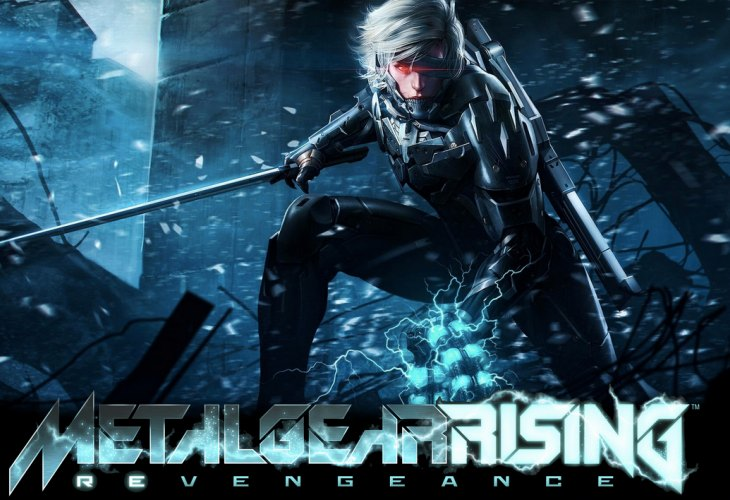 Metal Gear Rising PC release date imminent