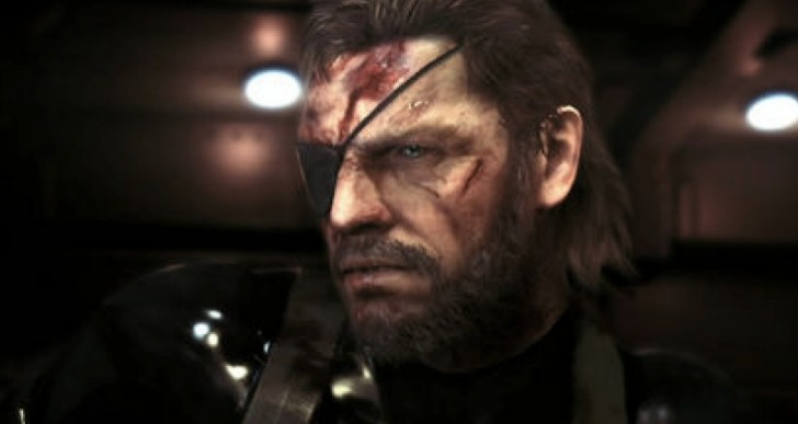 Metal Gear Solid 5: Phantom Pain release date fears
