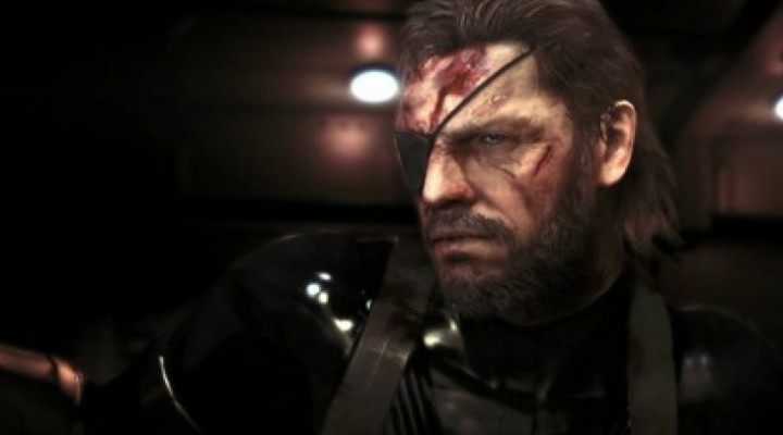Metal Gear Solid 5 without David Hayter petition