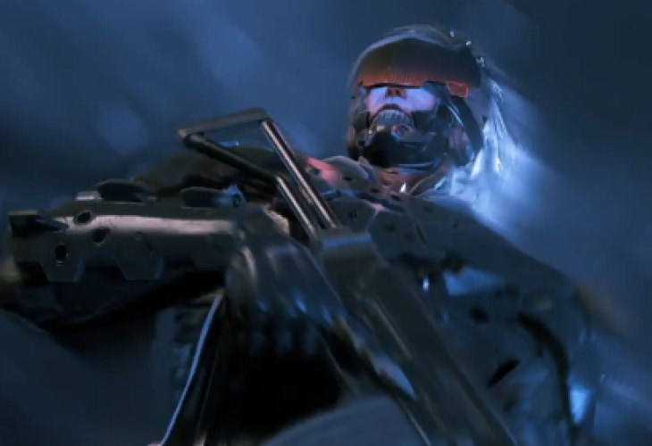 MGS Ground Zeroes Xbox One has Raiden, PS4 doesn't