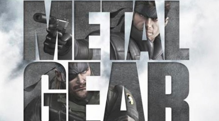 Metal Gear Solid Legacy Collection not on Xbox 360