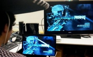 Metal Gear Rising PC update with graphics preview
