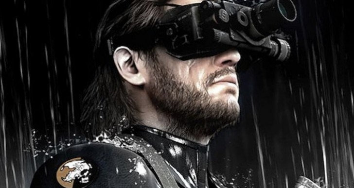Metal Gear Solid 5: Ground Zeroes rewards Phantom Pain DLC