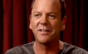 Metal Gear Solid V Kiefer Sutherland reaction is positive