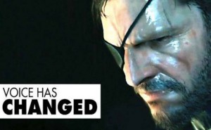 MGS V Phantom Pain David Hayter mystery