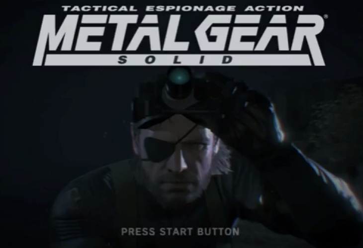 Metal Gear Solid 5 Solid Snake trailer didn't excite everyone