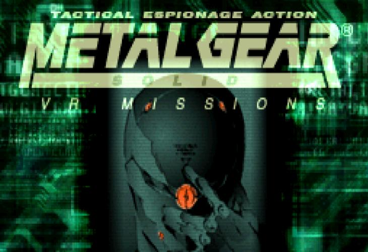 PS Vita may get Metal Gear Solid sub-game