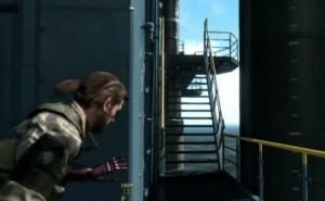 Metal Gear Solid 5: Phantom Pain multiplayer surprise